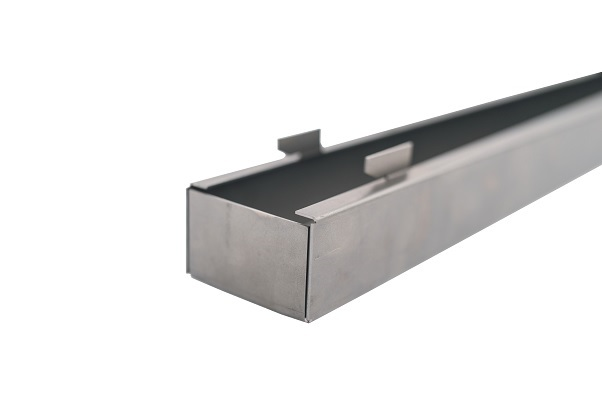 proces technologiczny obróbki metali - gięcie blach